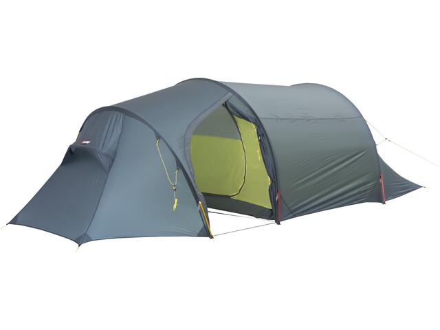Helsport Fjellheimen Superlight 3 Camp Tent blue